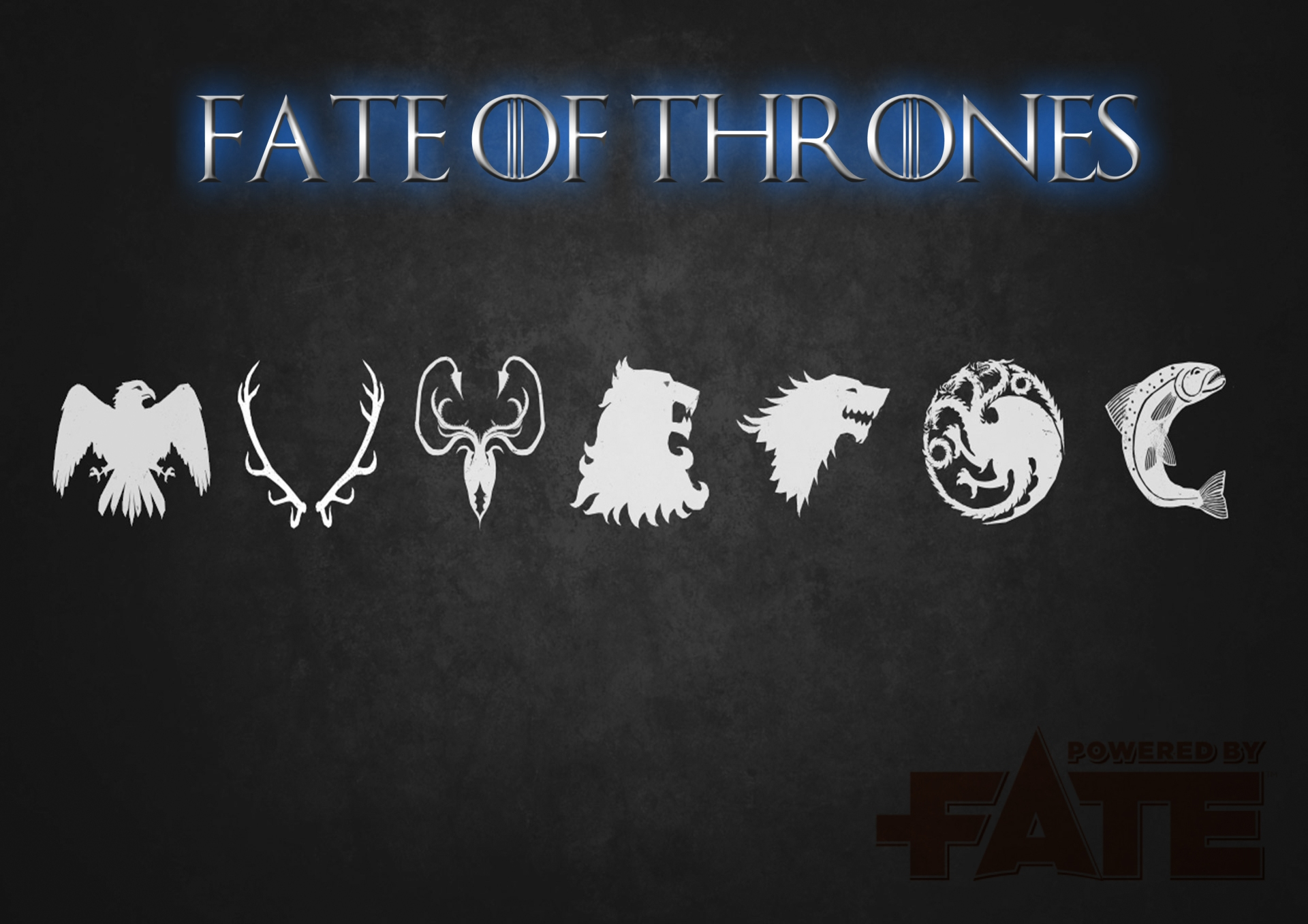 Game of Thrones, Powered By Fate
